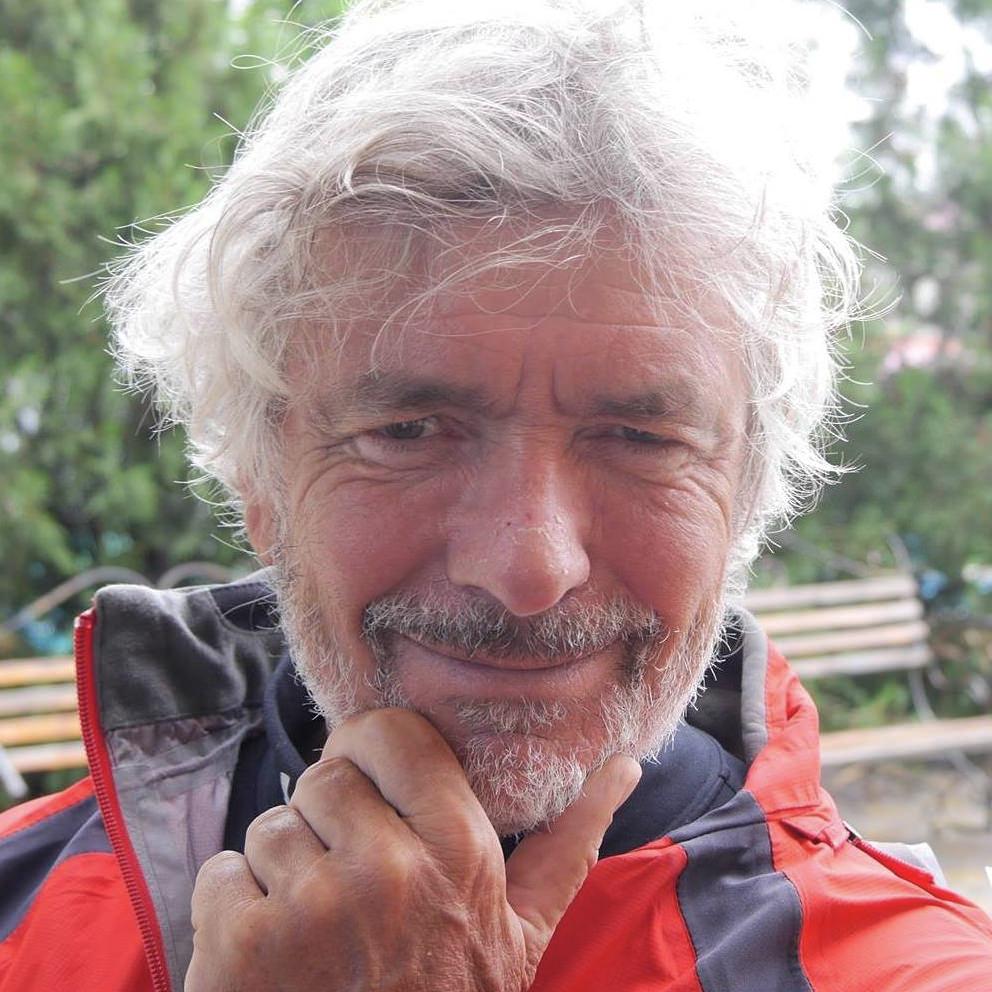 Sergio Borroni