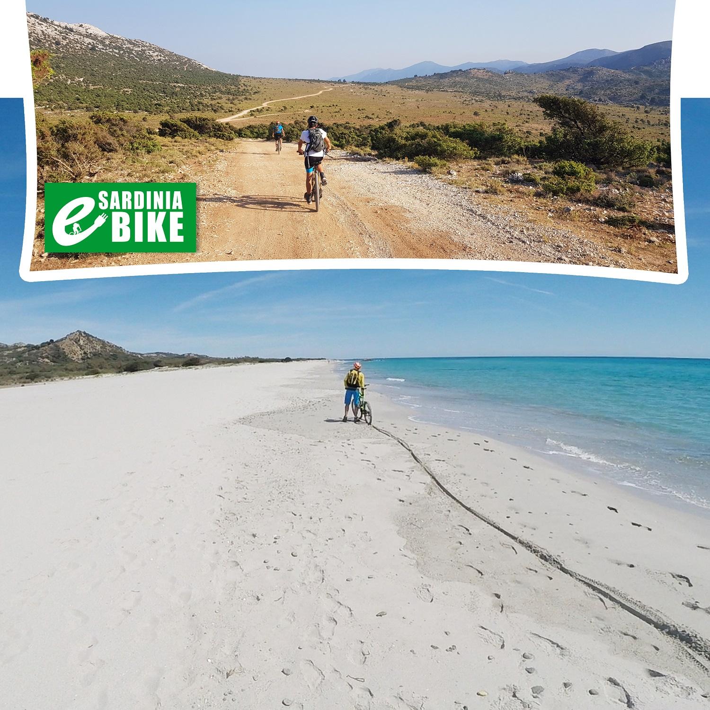 Sardegna con SardiniaeBike